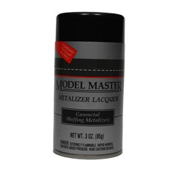704-1455 Model Master Metalizer Gunmetal Aerosol_17481