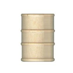 200-251 HO Oil Drum_17515