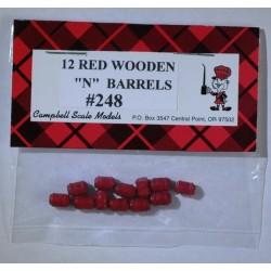 200-248 N Wood Barrels, red_17572