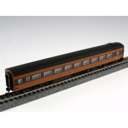 606-500066 N Lightweight Coach - voiture coach_17704