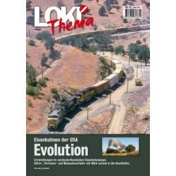 2712-Loki-T-1 Loki Thema 1 Eisenbahnen der USA_17744