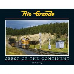 Rio Grande: Crest of the Continent_17769