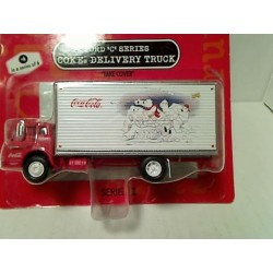 "140-8205 HO Coca Cola Ford ""C"" Series Coke deliver_17855"