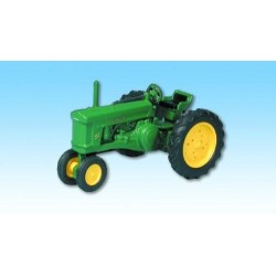 140-7706 HO John Deere 60 Series Tractor_17857