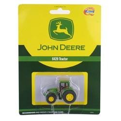 140-7703 HO John Deere 6420 Tractor_17859