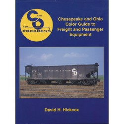 484-1022 Chesapeake & Ohio Color Guide_17865