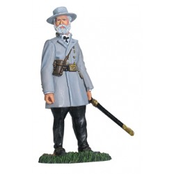 wbr-17922 1/30 Confederate General Robert E. Lee_17955
