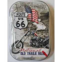 "Pillendose ""Route 66 - National old Trails Road""_17984"