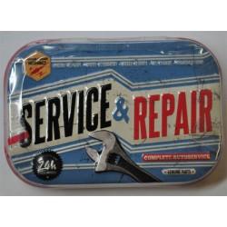 """Pillendose """"Service & Repair"""" (81293)_18031"""