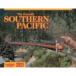 6703-SP.16 / 2016 Southern Pacific Kalender_18044