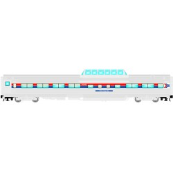 151-3009015-1 O CZ Dorm w/Conductors window Amtrak_18048