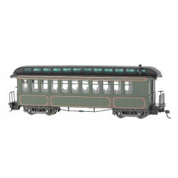 160-26202 On30 Convertible coach/Observation undec_18060