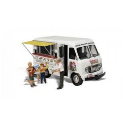 N like's Ice cream truck_1810