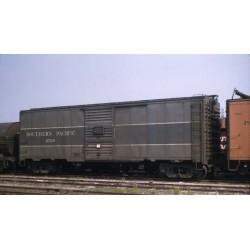 610-EBC61 SD  O-Scale Box Car_18305
