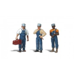 785-A2549 G Three train mechanics_1838