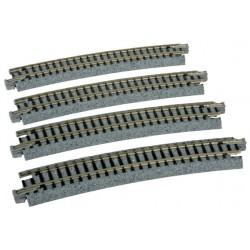 381-20-160 N Track Curved R 481-15°_18454