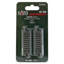381-20-040 N 62mm straight pack 4 pk_18548