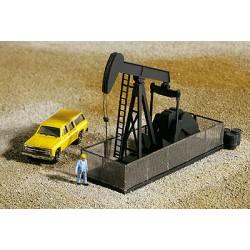 "933-3248 N Walking Beam ""Horse Head"" Oil Pump_18570"