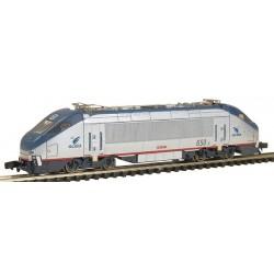 160-83054 N HHP-8 Amtrak # 650_18692