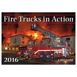 503- 2016 Fire Trucks in Action Calender_18759