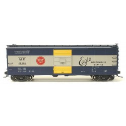 151-7490-8 O Steel Rebuilt Box Car #46966 MP_18900