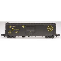 151-7579-1 O 50' PS-1 Box Car ACL #32500_18903