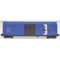 151-7580-2 O 50' PS-1 Box Car B&O #77175_18904