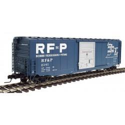 151-7589-1 O 50' PS-1 Box Car RF & P #2341_18908