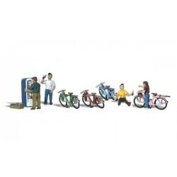 O Velos und Velofahrer - Bicycle Buddies_1891