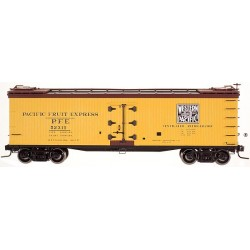 151-9178-2 O 40' Wood Reefer Car WP/PFE #52311_18968
