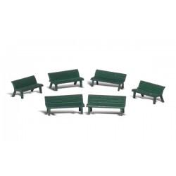 O Parkbänke - Park Benches_1897