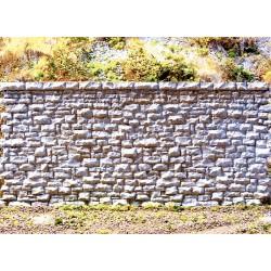 214-8302 Steinmauer Random Stone 17.8 x 8.6cm_19160