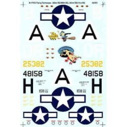 460-48-942 B-17F/G Flying Fortresses: 850th BS/490_19224