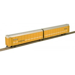 151-7291-1 O Articulated Covered Auto Carrier_19257