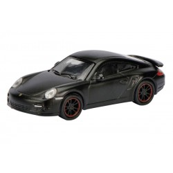 682-452609400 HO Porsche 911 Turbo black_19376