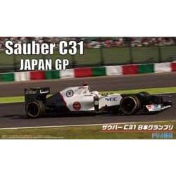 Fuj-91587 1/20 Sauber C31 Japan GP_19461