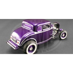 ACME-1805009 1:18 1932 Ford Five Window Release_19465