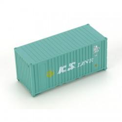 140-28818 HO 20' Reefer Container Korea Shipp (3)_19494