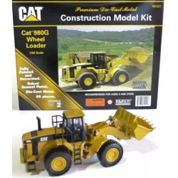 526-55121 1:50 Cat 980G Wheel Loader (kit)_19558