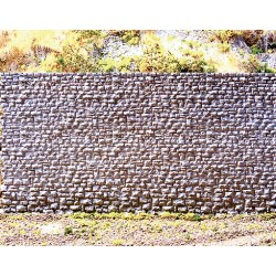 214-8300 Random Stone Retaining Wall 16.8 x 9cm_19587