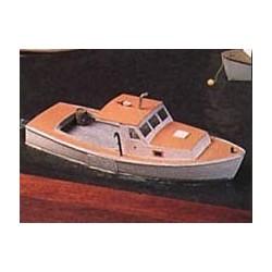 5104-KHO300 HO Lobster Boat_19826
