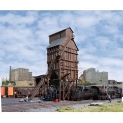 933-2922 HO Wood Coaling Tower_19858