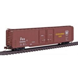 489-122.00.071 N 60' Box Car Dbl plug doors_19885