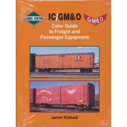 484-1184 IC/GM&O Color Guide_19890