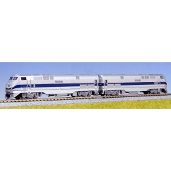 381-106-6102 N P42, Amtrak # 5 & # 52 Phase IV_19913