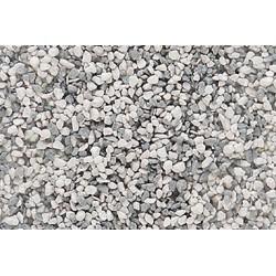 785-B1393 Ballast,fein, grau gemischt  ca. 650g_1995