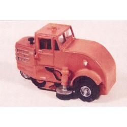 361-900 HO Pelican Style Vintage Street Sweeper -_20238
