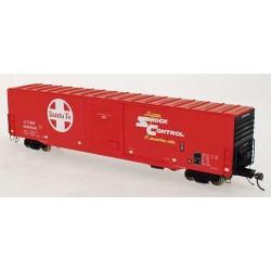 85-46915-11 HO 60' PS-1 Boxcar ATSF #609037_20247