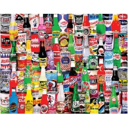 WMP-1150 Puzzle Soda Pop 1000 Teile_20402