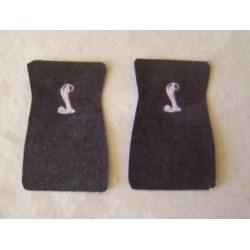 "PTD-101 1/25 Floor Mat Set ""Cobra""_20405"